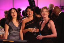 Grey's Anatomy: Recensione episodio 10×04: Puttin' on the Ritz
