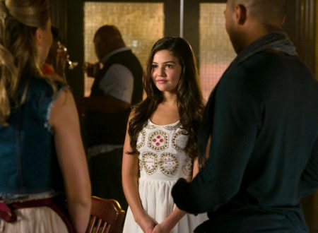 The Originals: Recensione episodio 1×04: Girl in New Orleans