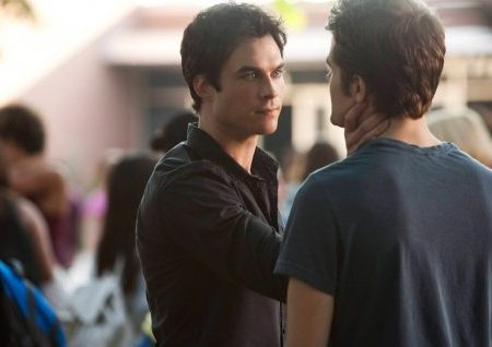 The Vampire Diaries: Recensione episodio 5×02: True Lies