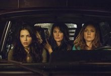 Witches of East End: Recensione episodio 1×02 Marilyn Fenwick, R.I.P.