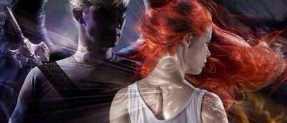 Esce la copertina finale di The Mortal Instruments.