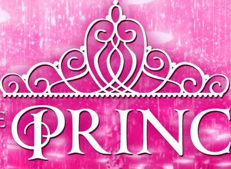 "Anteprima: ""The Prince"" di Kiera Cass"