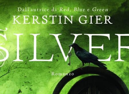 "Anteprima: ""Silver"" di Kerstin Gier"