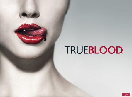 Un possibile film per True Blood