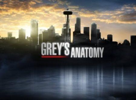I 10 momenti più sconvolgenti e adrenalinici di Grey's Anatomy.