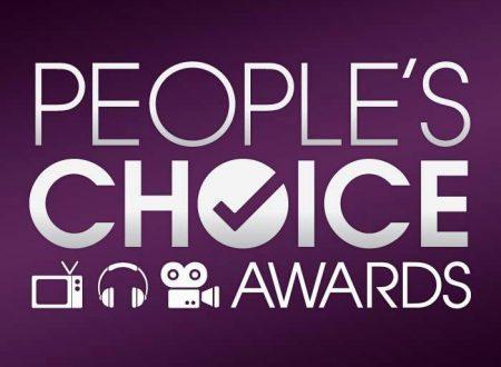 PEOPLE CHOICE AWARDS 2014 – WINNER