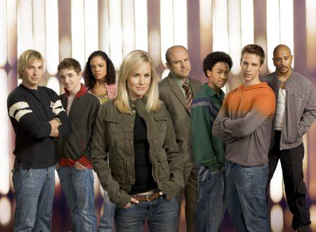 Veronica Mars: la CW ordina lo spin-off in forma di web series