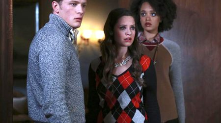 Ravenswood: Recensione episodio 1×10: My Haunted Heart