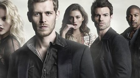 The Originals: Amaro addio.