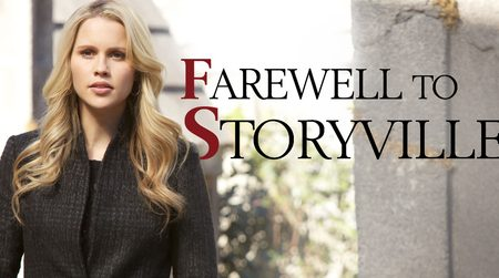 The Originals: Recensione episodio 1×16: Farewell to Storyville