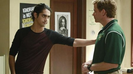 Twisted: Recensione episodio 1×16: The Son Also Falls