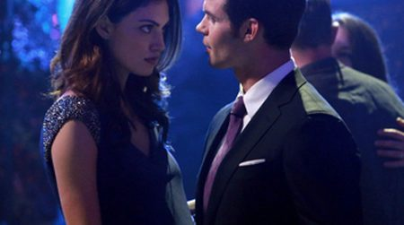 The Originals: Recensione episodio 1×17: Moon Over Bourbon Street