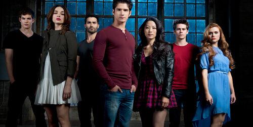 Teen Wolf: Continue perdite nel cast!
