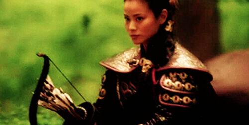 Once upon a time: Dov'è finita Mulan?