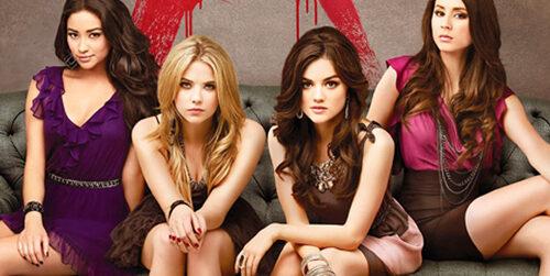 Pretty Little Liars: Novità sulla quinta stagione