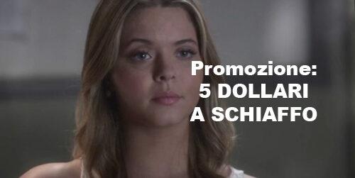 Pretty Little Liars: Recensione episodio 5×12: fAtal trAsh