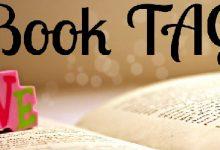 Gif Book Tag