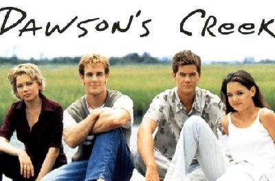 "Rubrica ""TvCuriosity"": Dawson's Creek"
