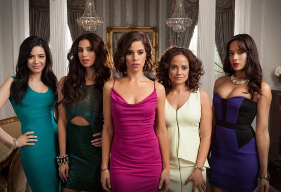 Devious Maids - Season 2 - Cast Promotional Photos (3)