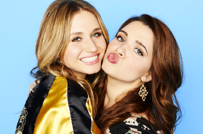 Faking it: Recensione 2×07: Date Expectations