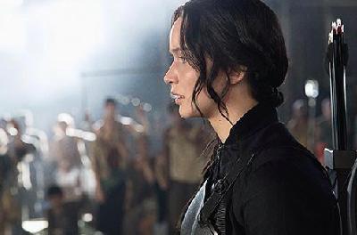 The Hunger Games saga: Trailer UFFICIALE di MOCKINGJAY & Nuove stills!!