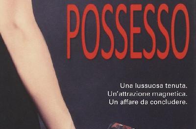 """Recensione: """"Possesso"""" di Saskia Walker"""