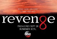 Revenge: Recensione 4×23: Two graves