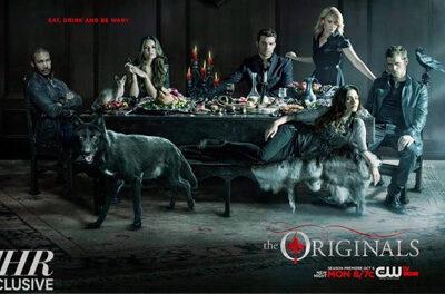 The Originals: Poster ufficiale della 2° Stagione & News