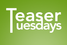 Teaser Tuesdays #2