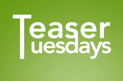 Teaser Tuesdays #2