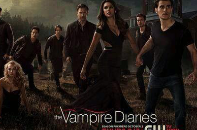 The Vampire Diaries: Recensione 6×21: I'll Wed You in the Golden Summertime