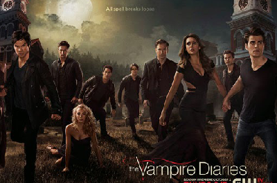 The Vampire Diaries: Recensione 6×22: I'm Thinking of You All the While