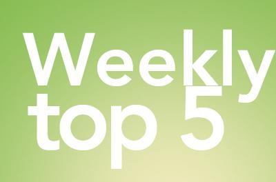Rubrica: Weekly top 5: Le 5 serie tv cancellate ingiustamente dopo una sola stagione