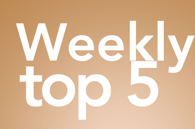 Weekly Top 5: 5 attori che portano sfiga alle serie tv in cui recitano