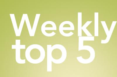 Rubrica: Weekly top 5: Le 5 morti che più ci hanno spezzato il cuore in una serie tv