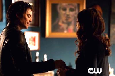 The Vampire Diaries: Nuovo promo per il ritorno della 6° stagione