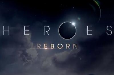 Heroes: Reborn – Il nuovo trailer!