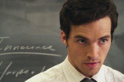 10 motivi per cui Ezra potrebbe essere -A