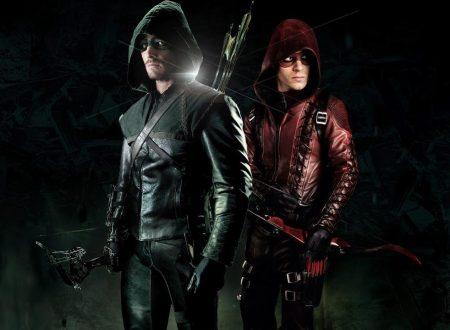 Arrow SPOILER: Ecco chi lascia lo show…