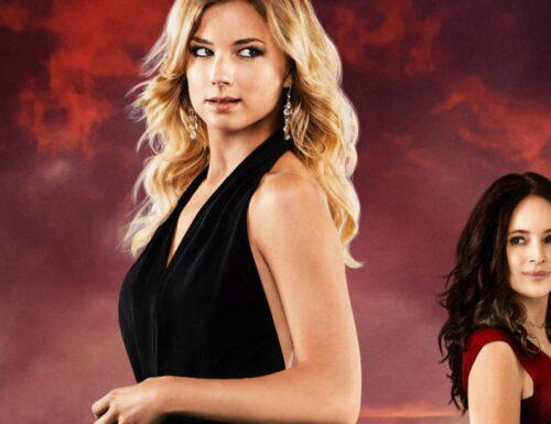 Revenge ufficialmente cancellato da ABC.