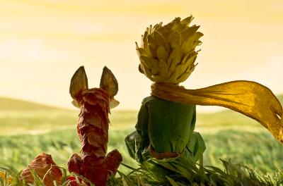 Il Piccolo Principe: Teaser trailer italiano