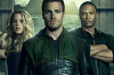 Arrow: Recensione 3×23: ''My name is Oliver Queen''