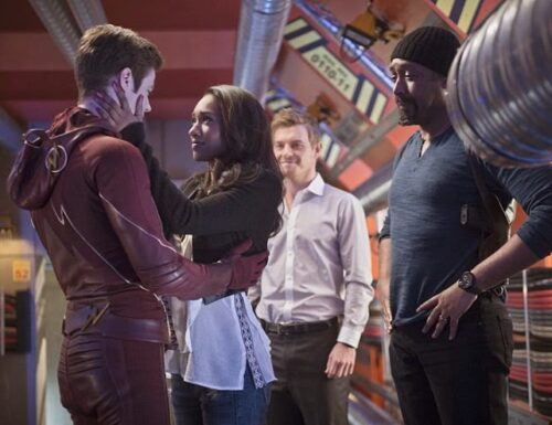 The Flash: Recensione 1×23: Fast Enough