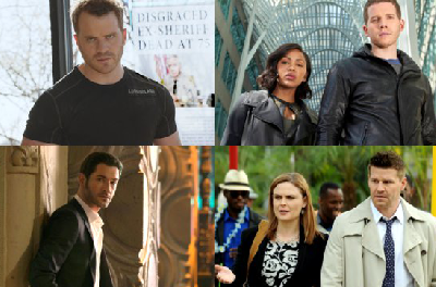 FOX: Trailer delle nuove serie tv!