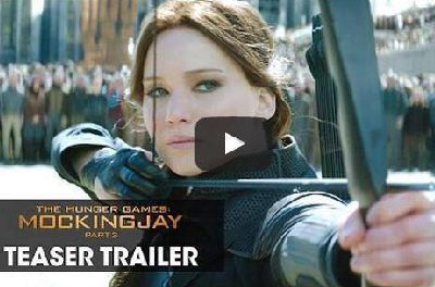 Hunger Games: Mockingjay pt 2: Il teaser trailer ufficiale!!