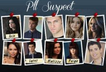 I 10 personaggi di PLL più sospettati.