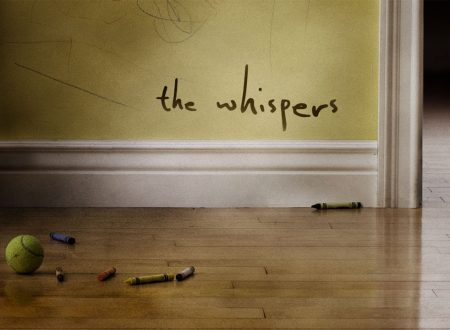 The Whispers: Recensione 1×01/02: X Marks the Spot/Hide & Seek
