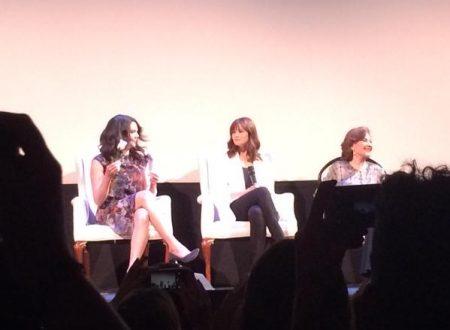 Gilmore Girls Reunion: il video del panel completo!