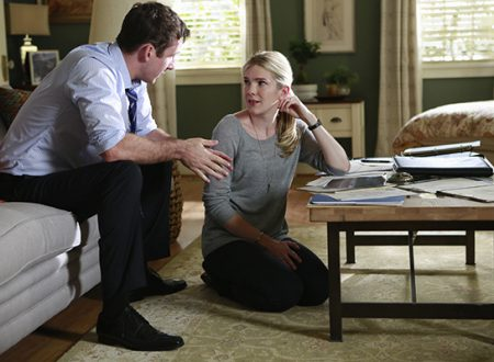 The Whispers: Recensione 1×03: Collision