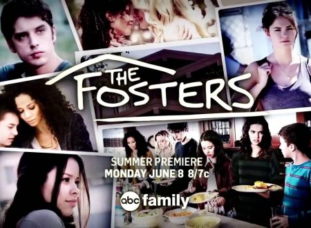 The Fosters: Recensione 3×01: Wreckage